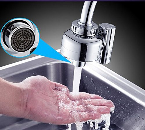 GIBO Dual Motionsense Adapter Touchless Kitchen Sink Faucets Fast ...